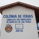 Colônia de Férias Sindificios - Caraguatatuba
