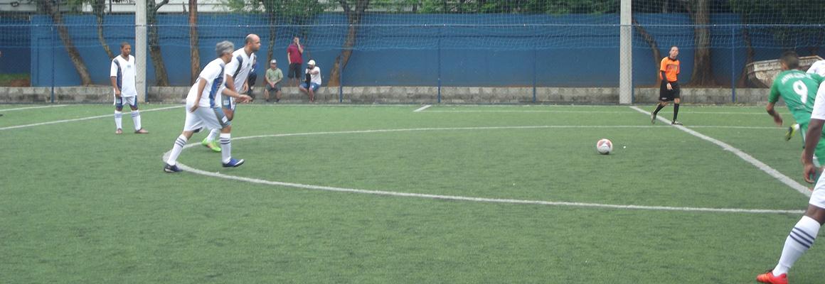 Campeonato de Futebol do Sindifícios 2016