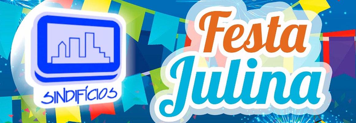 Festa Julina 2017