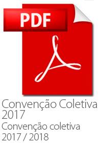 Convenção Coletiva 2017/2018