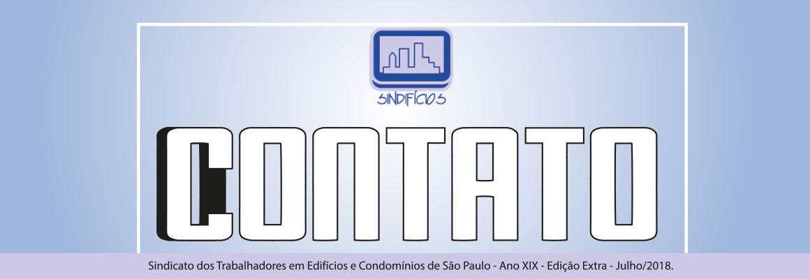 Jornal O Contato – Edição Extra