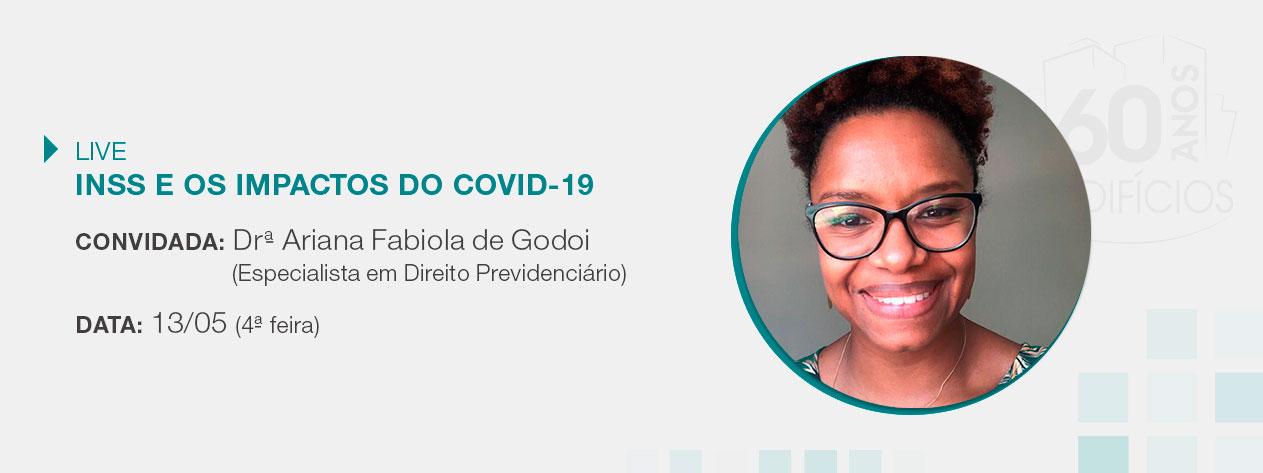 Live: INSS e os impactos do COVID-19