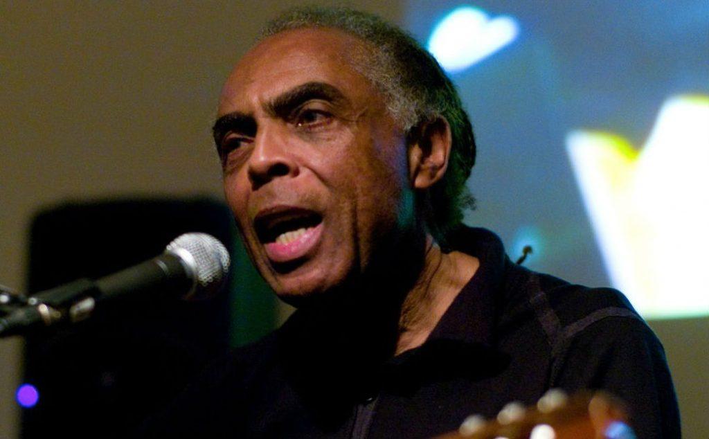 """Gilberto Gil canta: """"Chiquinho Azevedo"""""""