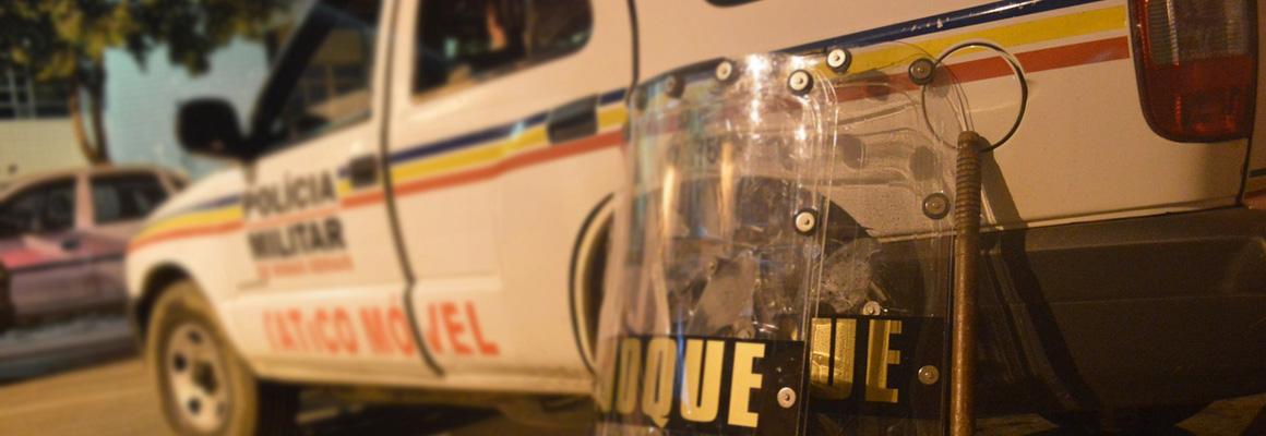 Polícia Militar orienta sobre segurança