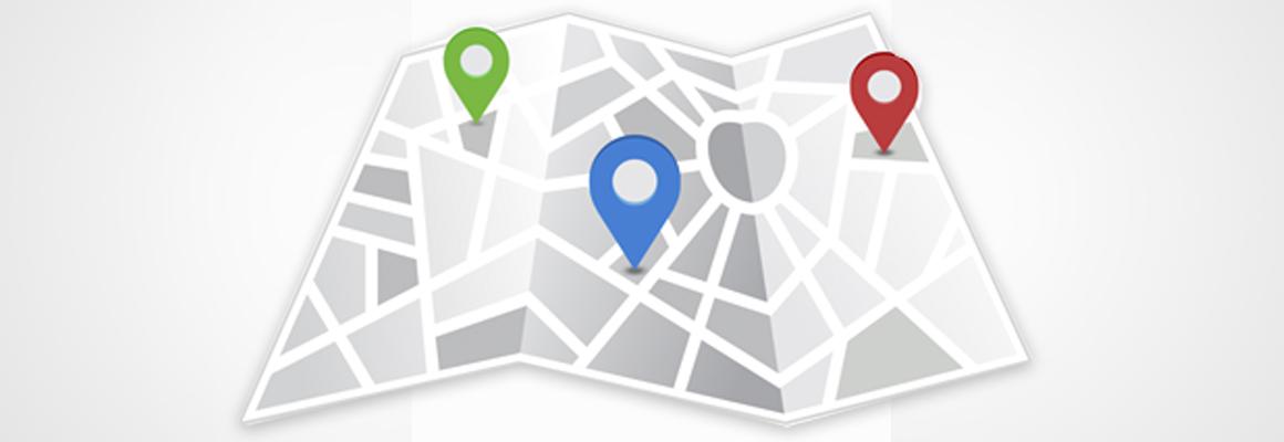 LAPA: novo endereço