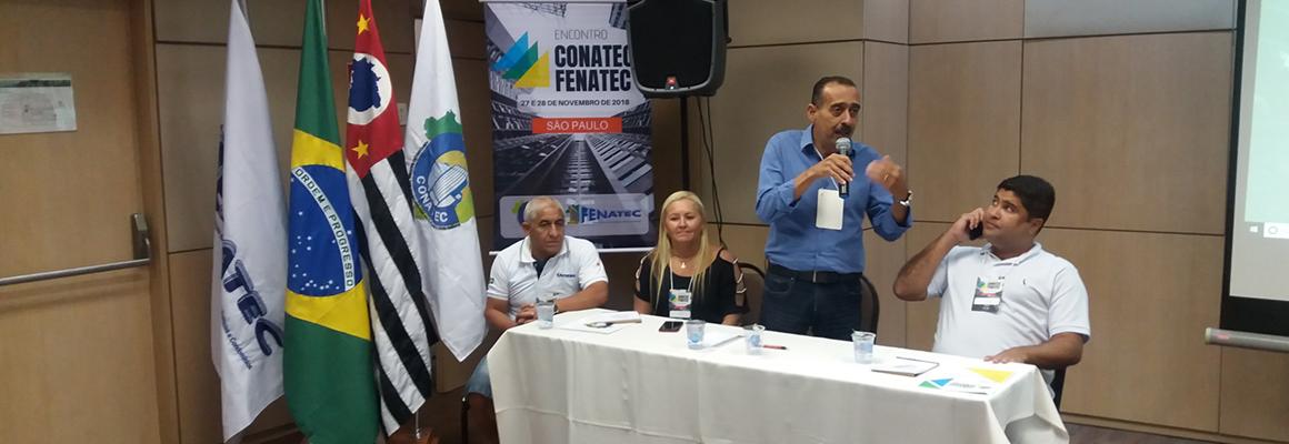 ENCONTRO NACIONAL DA CATEGORIA
