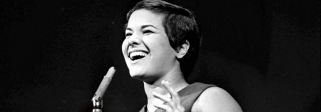Elis Regina canta: Canção do Sal