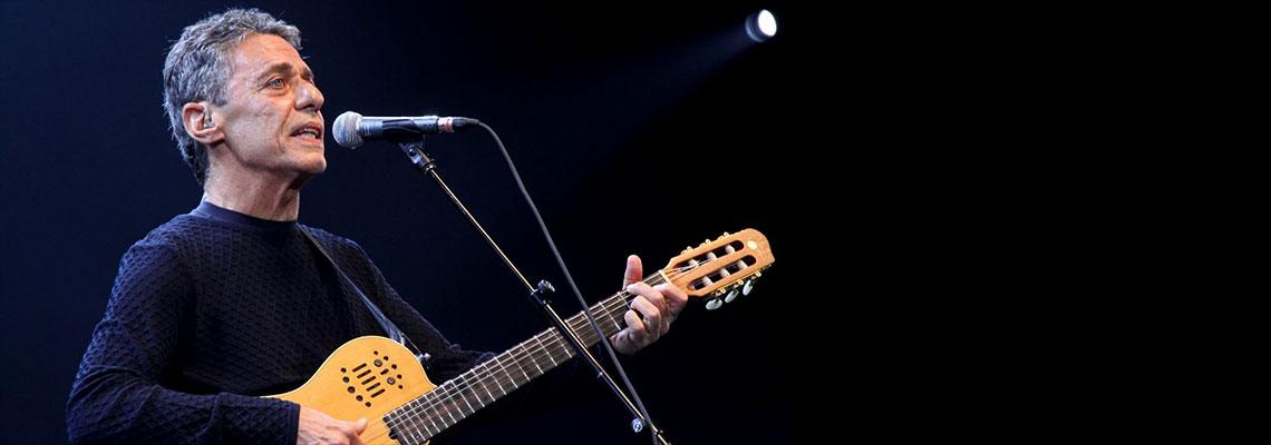 Chico Buarque canta: Construção