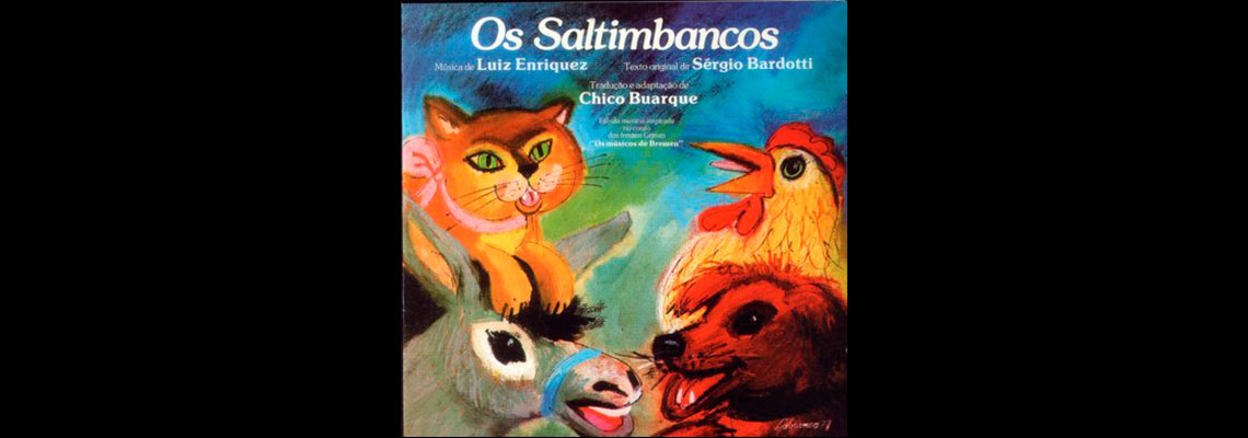 Nara Leão, Miucha, MPB-4 cantam: Todos Juntos