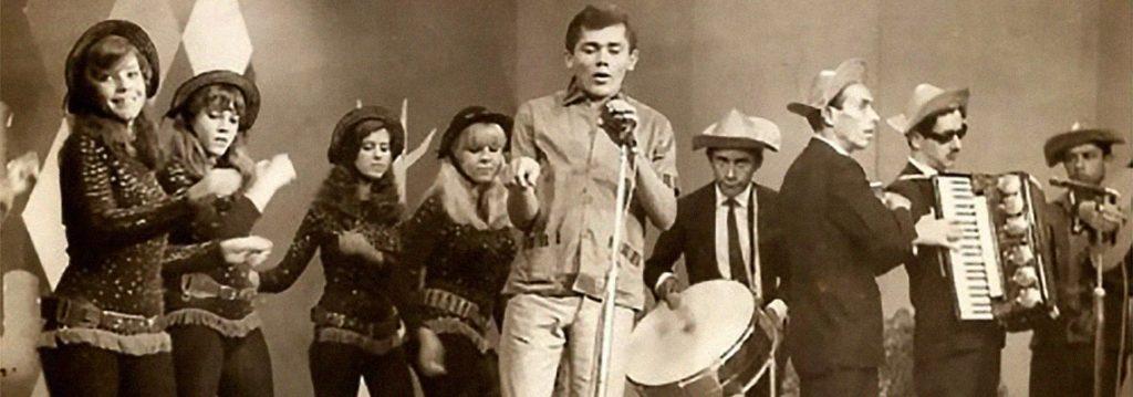Aloisio Gomes canta: Tudo é Baiano