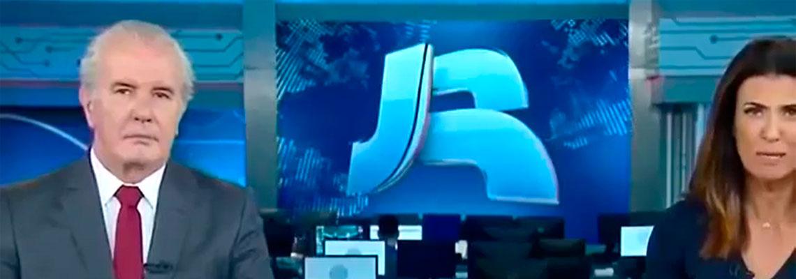 JORNAL DA RECORD: ausência de PORTEIROS atrapalha entrega de correspondências