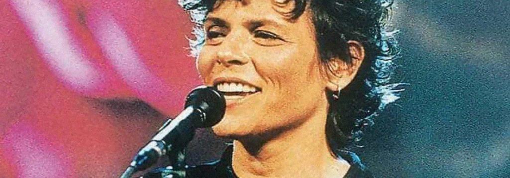 Cássia Eller canta: Queremos Saber