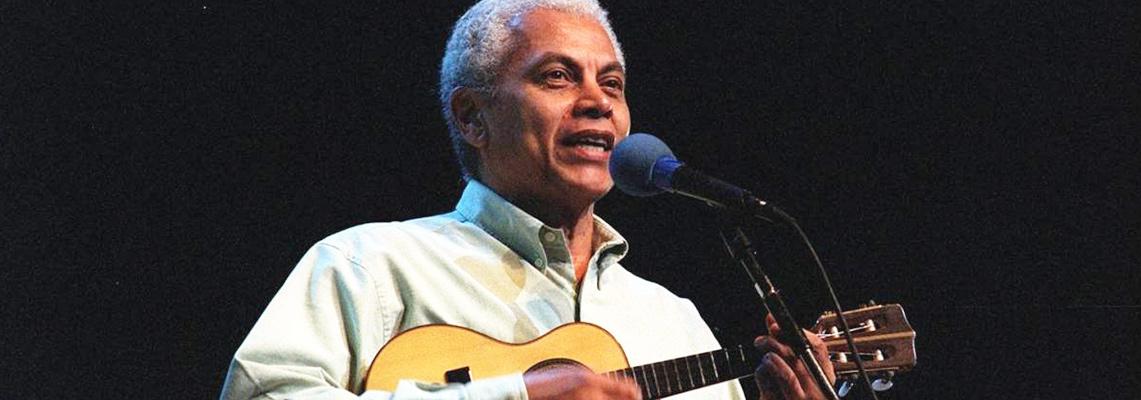 Paulinho da Viola canta: A Voz do Povo